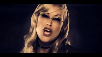 Anastacia - Staring At The Sun [2014 Music Video]