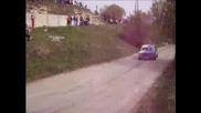 Рали Черно Море - Виктор