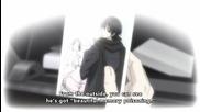 Junjou Romantica 3 {episode 4} (bg sub)
