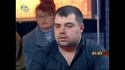 Георги Стоев Последната Му Медийна Изявява