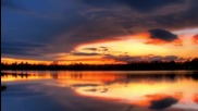 Красивите небеса на природата.•timelapse.