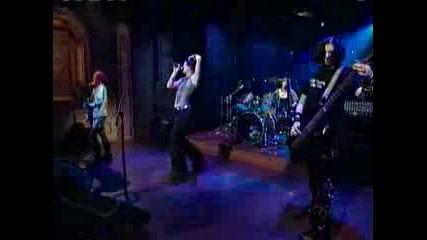 Kittie - Brackish (live)