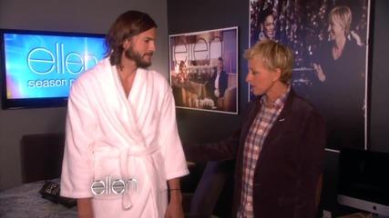 Готини пичове във Шоуто на Ellen's