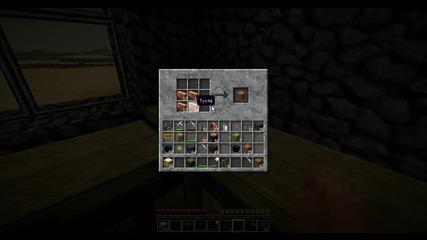 Minecraft zanimavka