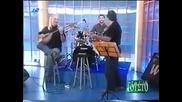 Manolis Rasoulis - Ah Ellada S'agapo