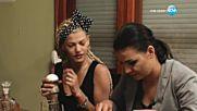 "Калин Вельов посрещат гости - ""Черешката на тортата"" (22.07.2016)"