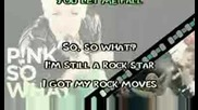 So What [karaoke Instrumental]