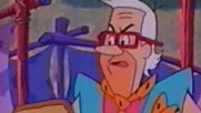 Семейство Флинтстоун: Ябба даба дуу / The Flintstones: I Yabba-dabba Do - С А Щ (1968) bg audio