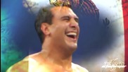 Wwe Alberto Del Rio New 2013 Titantron and Theme Song