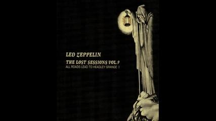 Led Zeppelin - The Wanton Song