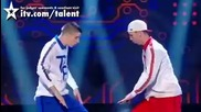 Britain's Got Talent-___ _ Twist and Pulse - Britain's Got Talent 2010 - Semi-final 4 (itv.com-talen
