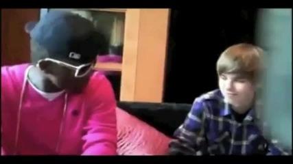 Justin Bieber ;d [h]