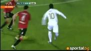 Лидерът в Примера Реал Мадрид продължи победната си серия