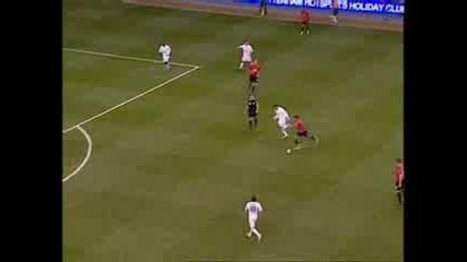 Тотнъм - Ман Юнайтед