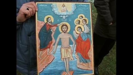 Богоявление в Симеоновград