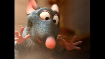 Сладурски Герой На Pixar