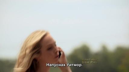 Hd ! The Vampire Diaries / Дневниците на Вампира - 01x06 част 1 + бг субс