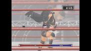 Match 1 - Rhyno vs Matt Hardy