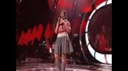 American Idol - Jordin Sparks