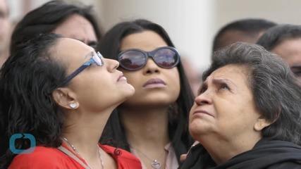 Hugo Chavez' Favorite Daughter Makes Debut as UN Envoy as Countries Bash US Over Sanctions