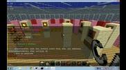 Minecraft Bg server 1.6.2 hamachi 24/7