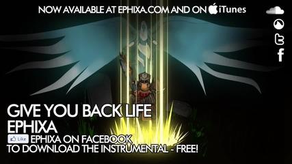 Give You Back Life Swifty Song - Ephixa Dubstep -