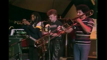 Ub40 - Forget The Cost (live)