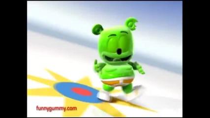 The_gummy_bear_song