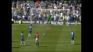 26.04 Челси - Манчестър Юнайтед 2:1 Михаел Балак победен гол