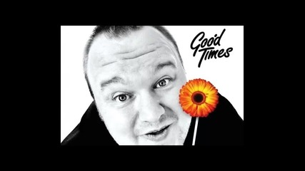 Kim Dotcom - Amazing (feat. Laughton Kora)