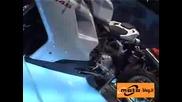 Ducati 848 Eicma 2007