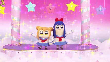 [bg sub] Pop Team Epic [poputepipikku] - 02