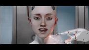 Kara Ps3 технология 3д анимация