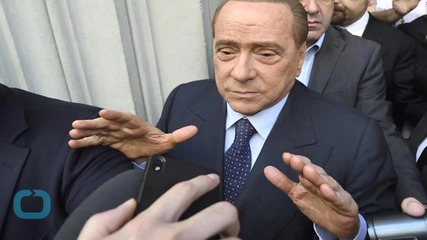 Russia's Putin, Italy's Berlusconi Spend Weekend Together