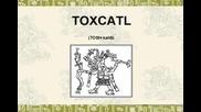 Ацтекският ритуал Токскатл