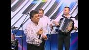 Angel Dimov - Volela si karanfile bele - (live) - Sto da ne - (tvdmsat 2008)