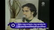 Rbd en Ya Veremos presentan en Mexico Edc
