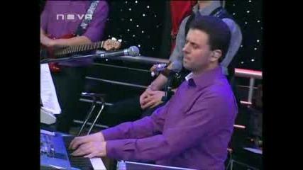 Дони - Не остарявай любов - Шоуто на Иван и Андрей (12.03.2010 г.)
