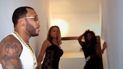 Flo Rida - Touch Me ( H D ) ( Високо Качество )