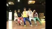 Shinee - Replay Dance Version