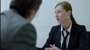 Разговора на Куката с банкерката. Под прикритие сезон 3 епизод 8