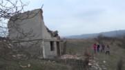 Дете загина в Благоевград, изоставена постройка рухна отгоре му