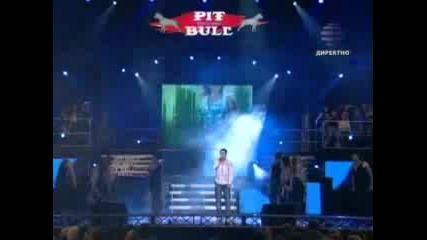 Boris Dali - Taka 6te Te Celuna (live)