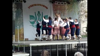Пролетни игри и песни - Силистра 2011 година