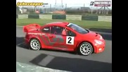 Peugeot 307, Wrc Metro Mg, Ford Escort Cosworth - Rallycross
