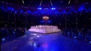 Церемония По Закриването На Олимпийските Игри Лондон 2012 - John Lennon - Imagine