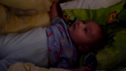 сладко бебенце