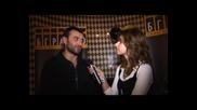 Интервю за наградите на Бг Радио с Калин Вельов