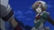 [ Bg Subs ] Shining Hearts - Shiawase no Pan 7 Върховно качество