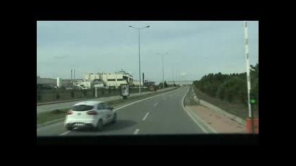 31.10.2012 натоварени с 24 тона метали
